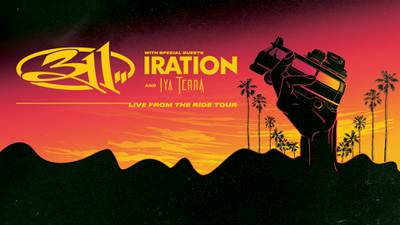 Enter to win 311 tickets!