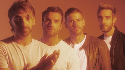 All Time Low drop new song & video, 'Once In A Lifetime'