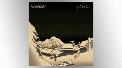 We've got his song: Weezer's 'Pinkerton' turns 25