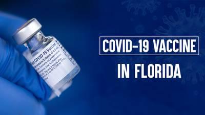 COVID Vaccine in Florida