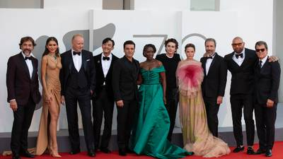 """'Dune' cast shares why the new film cannot be """"compared"""" to the 1984 original"""