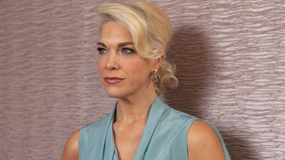 Emmys 2021: 'Ted Lasso''s Hannah Waddingham wins Supporting Actress in a Comedy Series
