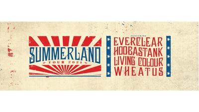 Summerland Tour