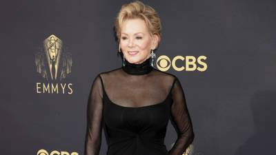 Emmys 2021: Jason Sudeikis and Jean Smart win Outstanding Actor/Actress in a Comedy Series
