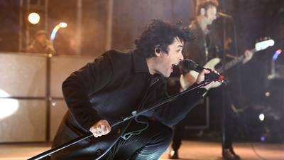 LISTEN: Green Day drop new song 'Pollyanna'